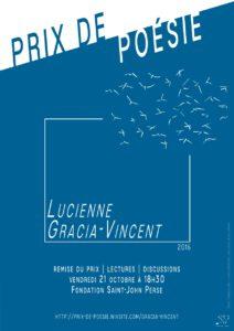 Aff. Prix Gracia-Vincent